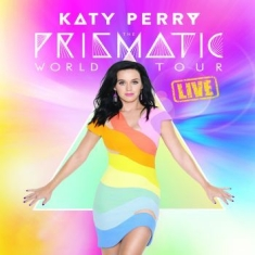 Katy Perry - The Prismatic World Tour Live (Blur