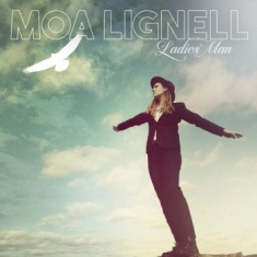Moa Lignell - Ladies' Man