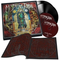 My Dying Bride - Feel The Misery (2 Cd + 2 10