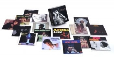 Aretha Franklin - The Atlantic Albums Collection