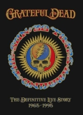 Grateful Dead - 30 Trips Around The Sun The De