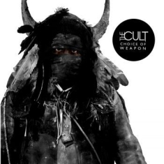 Cult The - Choice Of Weapon