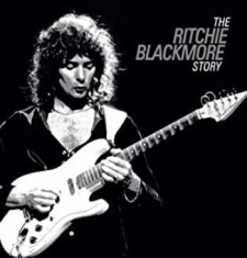 Blackmore Ritchie / Rainbow - The Ritchie Blackmore Story