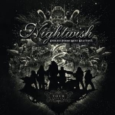 Nightwish - Endless Forms Most Beautiful Tour E