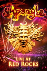 Shpongle - Live At Red Rocks