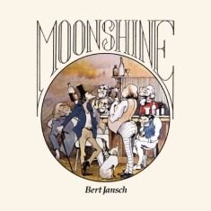 Bert Jansch - Moonshine - Picturedisc