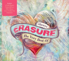 Erasure - Always - The Very Best Of Eras