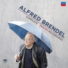 Brendel Alfred, Piano - Complete Recordings (114Cd)