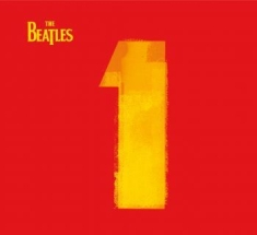 The beatles - 1 (2015 Remix/Master)