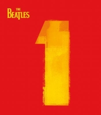 The beatles - 1 (Bluray)