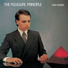 Gary numan - The Pleasure Principle (Reissue)