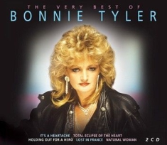 Bonnie Tyler - The Very Best Of