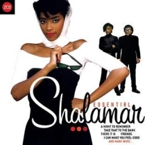 Shalamar - The Essential