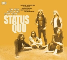 Status Quo - Very Best Of The Early Years