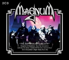 Magnum - Essential Collection