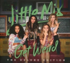 Little mix - Get Weird -Deluxe-