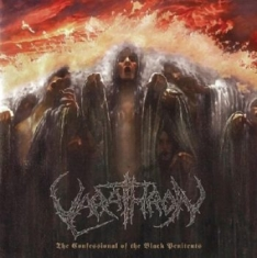 Varathron - The Confessional Of The Black Penit