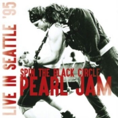 Pearl Jam - Live In Seattle ´95