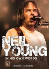 Neil Young - In His Own Words (Dvd Documentary)