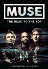 Muse - Road To The Top The (Dvd Documentar