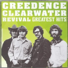 Creedence Clearwater Revival - Greatest Hits Live