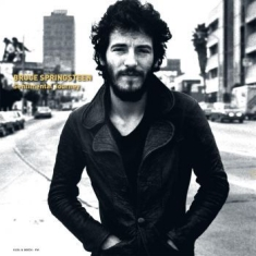 Springsteen Bruce - Sentimental Journey (Live 1974/1973
