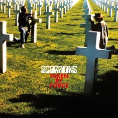Scorpions - Taken By Force (Lp Vinyl/Cd)