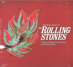 Rolling Stones - Many Faces Of Rolling Stones