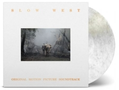 Original Soundtrack - Slow West