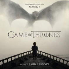 Original Soundtrack - Game Of Thrones 5