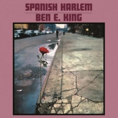 KING, BEN E. - Spanish Harlem -Hq-