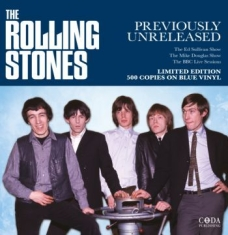Rolling Stones - Previously Unreleased