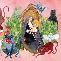 Father John Misty - I Love You Honeybear