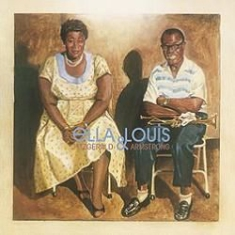 Ella Fitzgerald & Louis Armstrong - Fitzgerald & Armstrong