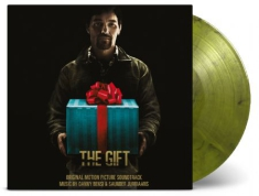 Original Soundtrack - The Gift (Danny Bensi & Saunder Jurriaans)