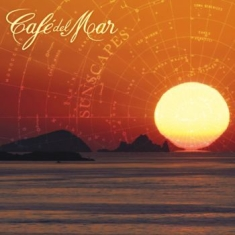 Various artists - Café Del Mar: Sunscapes