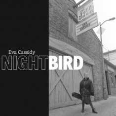 Cassidy Eva - Nightbird (2Cd+Dvd)
