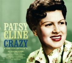 Cline Patsy - Crazy - The Collection