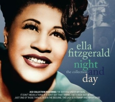 Ella Fitzgerald - Night And Day - The Collection