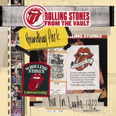 Rolling Stones - From The Vault - Live In Leeds 1982