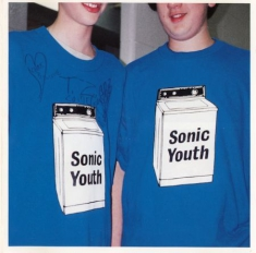 Sonic Youth - Washing Machine (2Lp)