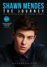 Mendes Shawn - Journey