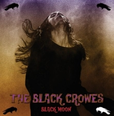 Black Crowes - Black Moon