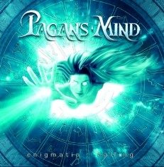 Pagan's Mind - EnigmaticCalling