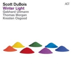Dubois, Scott - Winter Light (Lp)