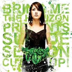 Bring Me The Horizon - Suicide Season Cut Up!