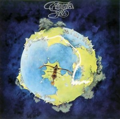 Yes - Fragile [cd+Bluray]
