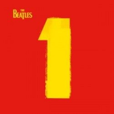 The beatles - 1 (Ltd 2Lp)