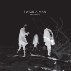 Twice A Man - Presence Ltd Lp+Cd