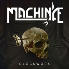 Machinæ - Clockwork